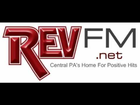 Download RetroREV interview with Greg X. Volz - Part 1 - February 2012