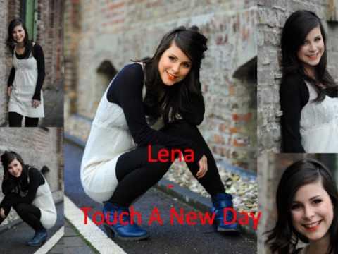 Lena (Meyer-Landrut) - Touch A New Day