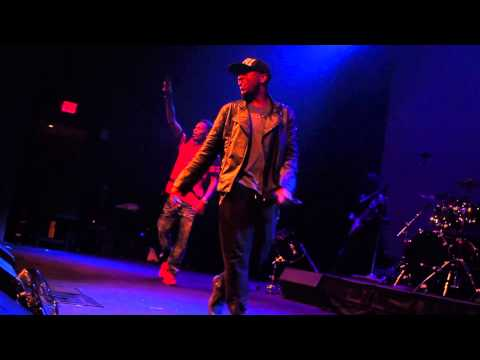 Pert McFly X Devin White HOWARD THEATRE **LIVE PERFORMANCE**
