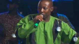 Gambar cover Osogo Winyo at Safaricom KENYA LIVE Nairobi Concert