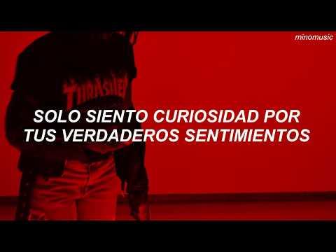 JEALOUSY - MONSTA X (Traducida Al Español)