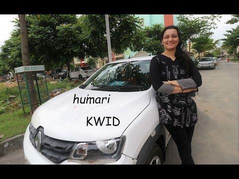 Renault kwid 10k km opinion (IMB) it's me Bishnoi