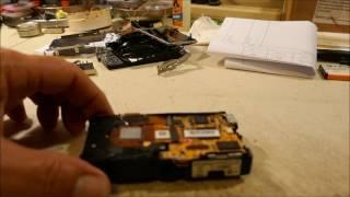 видео Ремонт Fuji FinePix X-T20