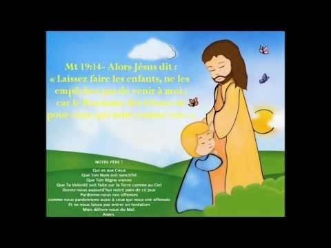 ✥ Le CHANT qui va BOULEVERSER ta VIE spirituelle : Mon Père, je m'abandonne à Toi ! ✥