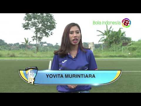 Highlight Liga KG Panasonic U-14 2016/2017 Pekan ke-5 Bagian ke-3