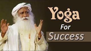 Yoga For Success: Neck Practices - Yoga with Sadhguru