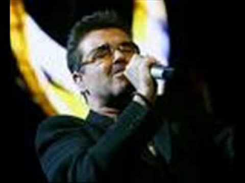 GEORGE MICHAEL-THE LONG AND WINDING ROAD LYRICS