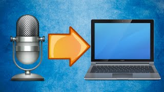 How to add an External Mic to a Lenovo Laptop