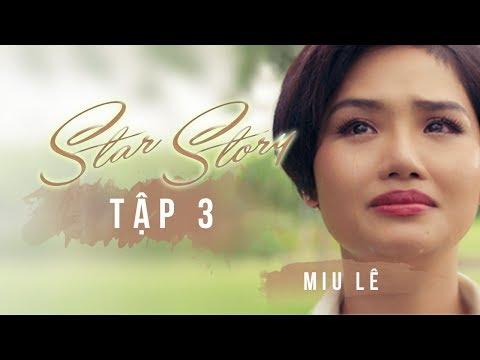 Phim ngắn Star Story - Miu Lê || Tập 3: Miu Lê vác bụng bầu, đánh ghen bạn trai tại công viên