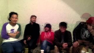 2013.11.30 東京 代官山LOOP 2013.12.14 大阪 なんばHATCH にて行われる...