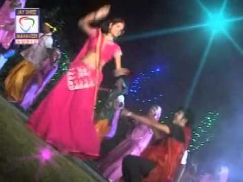 Mari Mahisagar Ne Aare - Halne Sakhi Garbama - Gujarati Garba Songs