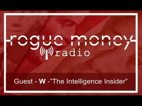 "RMR: Special Guest - W ""The Intelligence Insider"" (12/14/2017)"