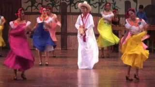 Danzas de Chiapas El Caballito.m4v