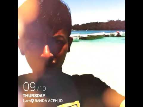 Traveling Banda Aceh