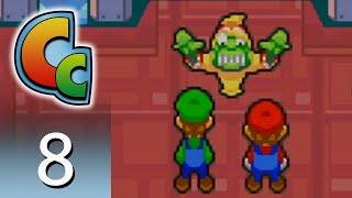 Mario & Luigi: Superstar Saga - Episode 8: Licensed Plumbers