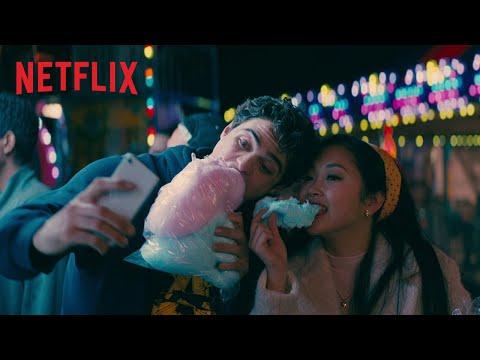 Hvis bare du var min – PS: Jeg elsker dig stadig | Officiel teaser | Netflix
