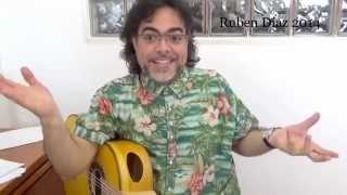 How to Practice / Tips on Modern Andalusian Flamenco Guitar / Paco de Lucia's Style / Ruben Diaz CFG