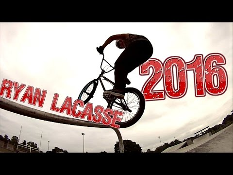 Ryan Lacasse EDIT [2016]