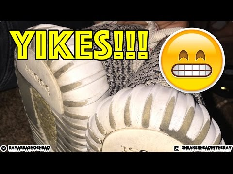 HOW TO PROTECT YEEZY 350 BOOST OUTSOLES/MIDSOLES TUTORIAL!