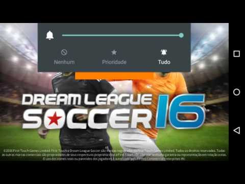 Como visualizar replay no Dream League Soccer 16