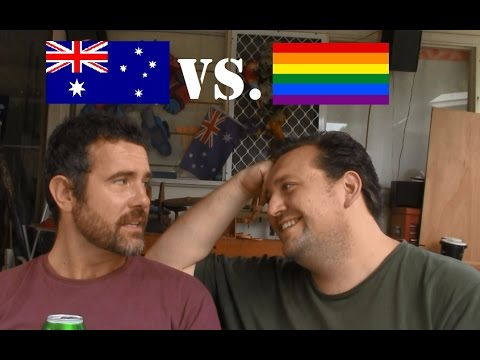 Gay aussie men