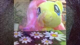 [Обзор] Мягкая игрушка Флаттершай
