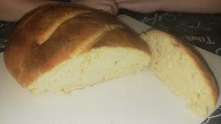 Хлеб проще простого   Очень вкусный   Ульяшины рецепты