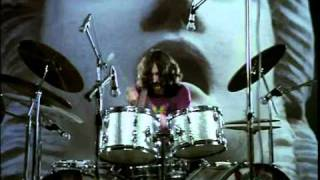 Set the Controls For the Heart of the Sun - Pink Floyd: Live at Pompeii (pitch corrected)