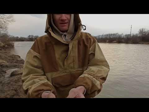 Красноперка монстр!! Рыбалка в Приморском крае на смеринке