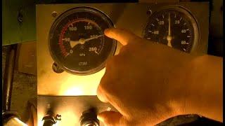 Как проверить контрактный двигатель перед покупкой. #72