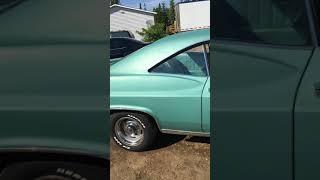 1965 Impala With a Cam