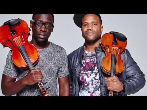 Black Violin No Fear Official