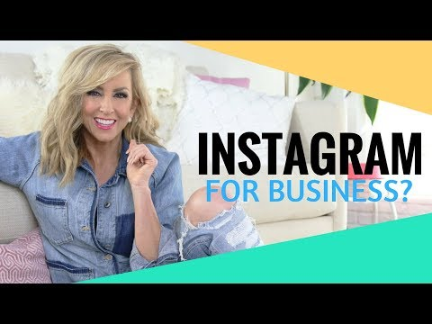 How To Use Instagram To Market Your Business - Chalene Johnson