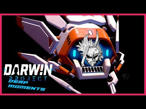 Darwin Project Derp Moments (Voice Chat?)
