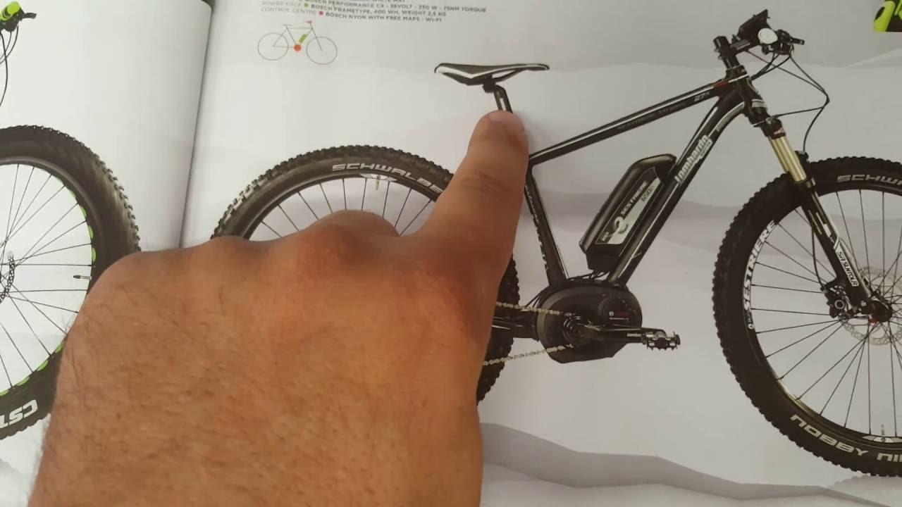 Catalogo Lombardo Bici Elettriche