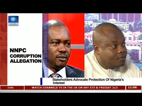 NNPC Corruption Allegation: Stakeholders Advocate Protection Of Nigeria's Interest