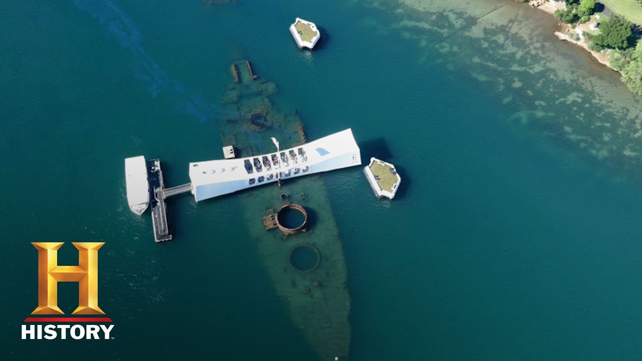 an introduction to the history of pearl harbor Aboard the uss arizona during the attack on pearl harbor.