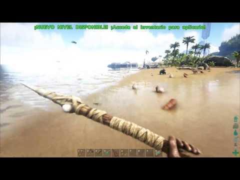Ark Survival Evolved: Guia para empezar a jugar #2
