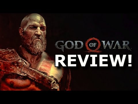 God of War Review! Wins Over HATERS? (PS4)