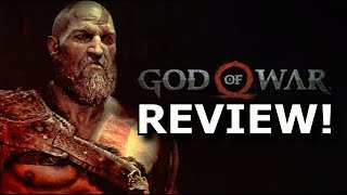God of War Review Wins Over HATERS PS4