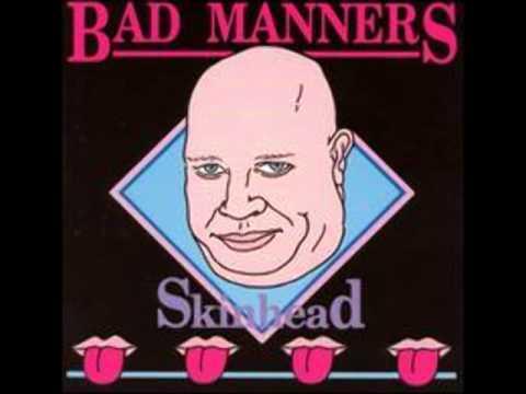 Bad Manners - Skinhead Love Affair