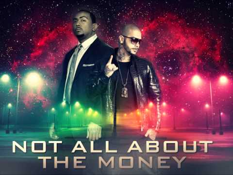 Timati & Timbaland feat Grooja ft. La La Land ft. Max C- Not All About The Money
