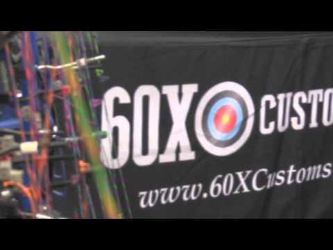 60x Custom Bowstrings | Best Bow Strings Company | Bowstrings and Cables