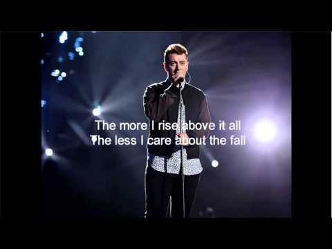 Drowning shadows - Sam Smith (Lyrics)