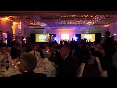 Irish Construction Industry Awards 2014