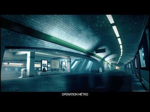 Замес на метро 64