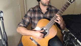 Скачать Around The Fire The Elder Scrolls V Skyrim On Guitar