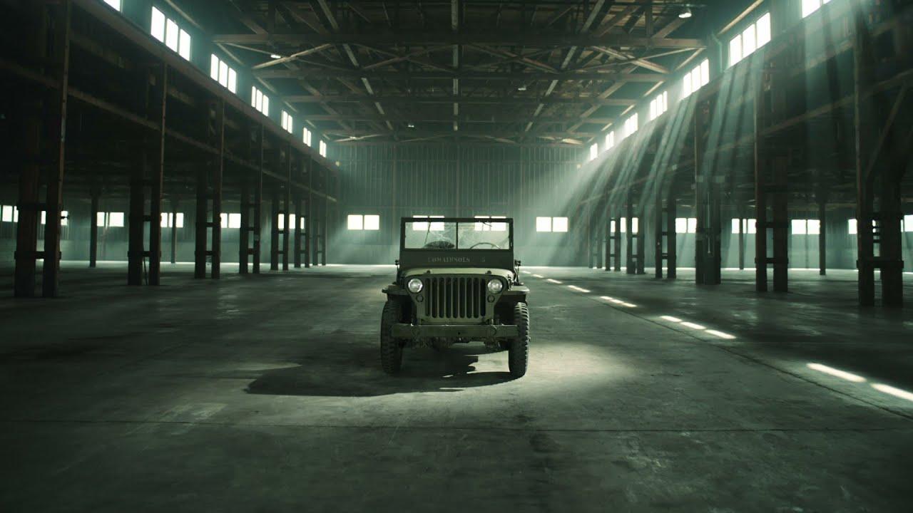 Jeep ft. The Originals