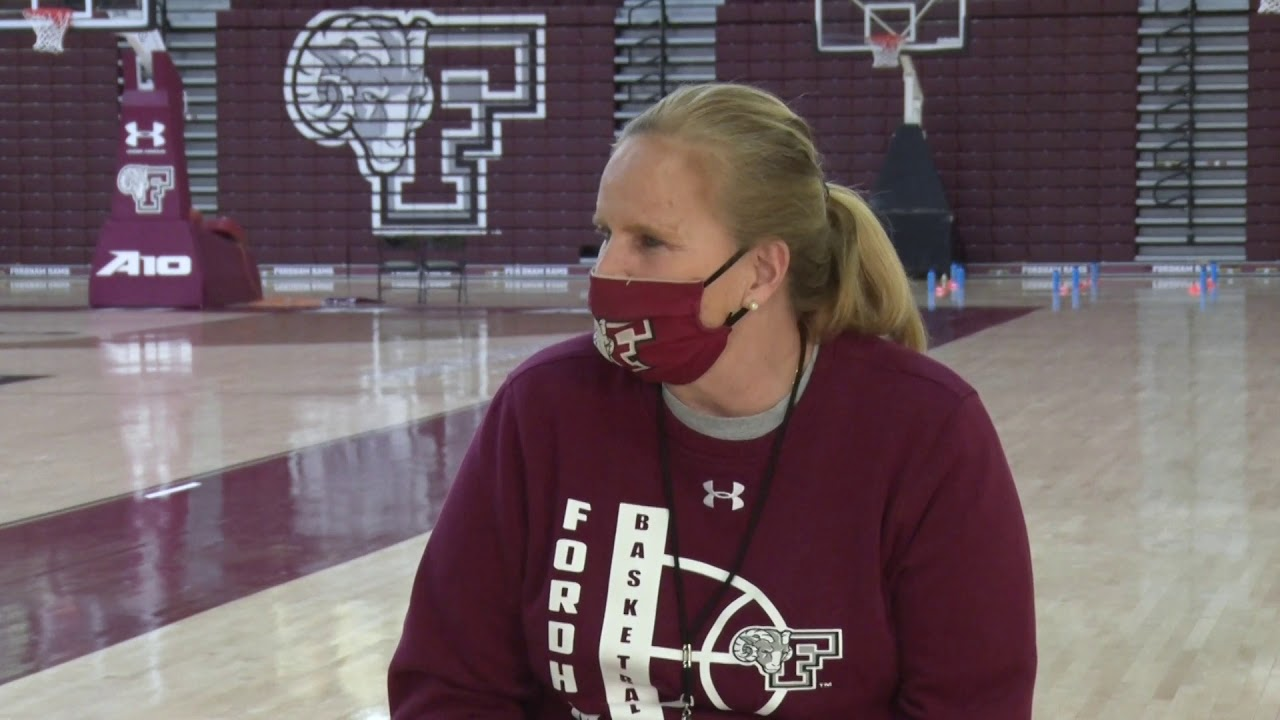Fordham Women's Basketball Recap (1/20/21)