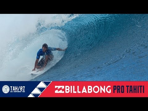 2013 Billabong Pro Tahiti Perfect Tensиз YouTube · Длительность: 2 мин17 с